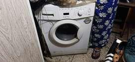IFB 5 kg front loading washing machine