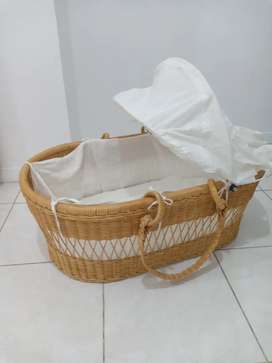 Baby crib, Keranjang Bayi