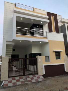 3BHK independent house in mohali kharar road