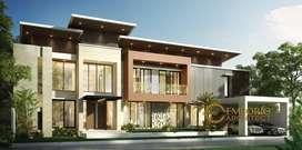 Jasa Arsitek Indramayu Desain Rumah 475m2