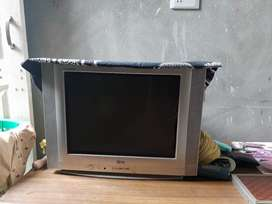 Tv on good condition