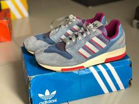 Adidas ZX 420 peter o'toole (limited edition/rare)