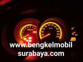 Bengkel mobil panggilan Surabaya Sidoarjo