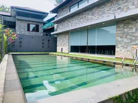 Kadavanthara near Javahar nagar 10cent 4000sqt luxury villa 5.50cr