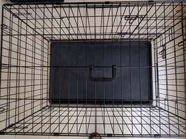 Dog Cage for safety