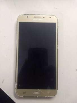 Samsung j7 urgent sell