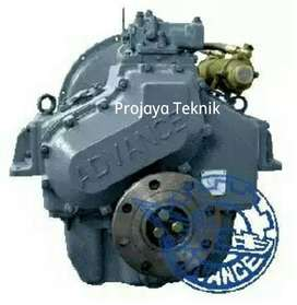 Baru Gearbox Kapal Marine 135 Advance( Asli) /Type Merk Lain Murah