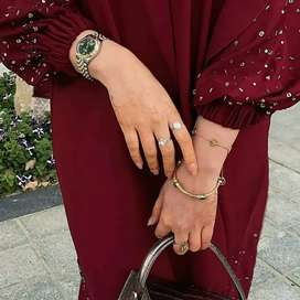 Desiner abaya