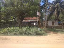 PLOT FOR SALE  IN HOJAI