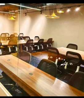 Office space for rent in sector 34