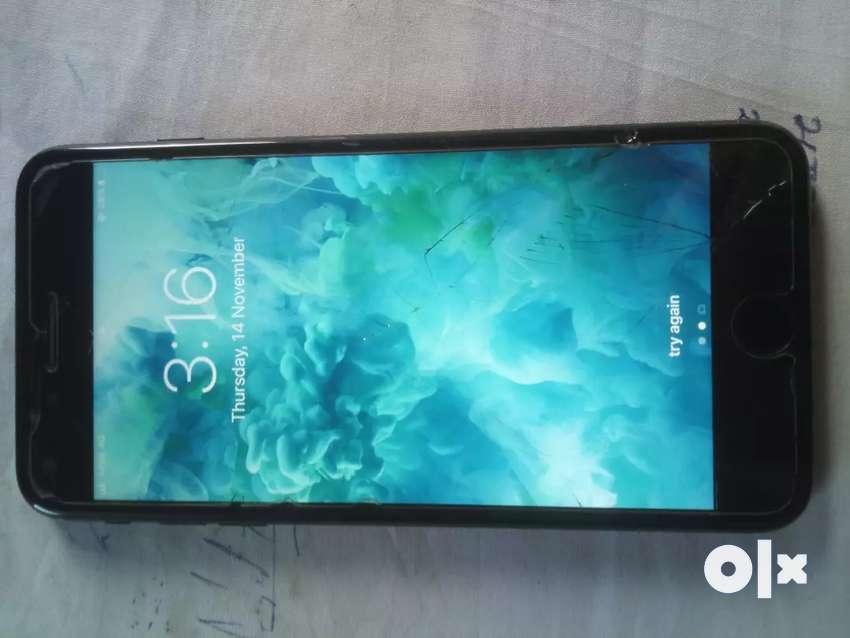 I Phone 7+ 0