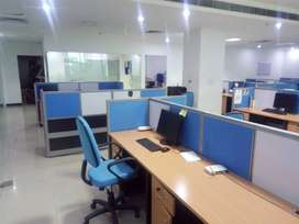 LUDHIANA  800 to 3500 sqft. fully furnished office spaces  LEASE/RENT