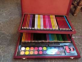 Imported makeup kit availabe