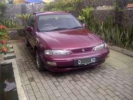 Timor 1999 SOHC