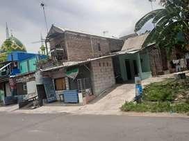 Tanah Bangunan Jalan Raya Sambiroto Lama