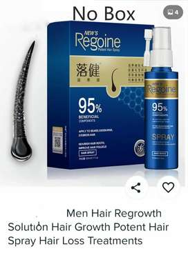 Regoins hair growth spray cash on delivery