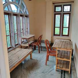 Bed, table, chair for PG/Hostel available