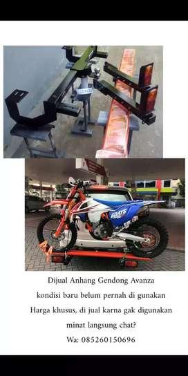 Anhang Mobil Avanza / Xenia