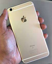 Refurbished Apple I Phone 6S+ are available on Affordable PRICE, COD S