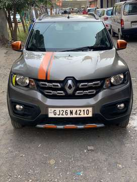 Renault Kwid 1.0 CLIMBER, 2018, Petrol