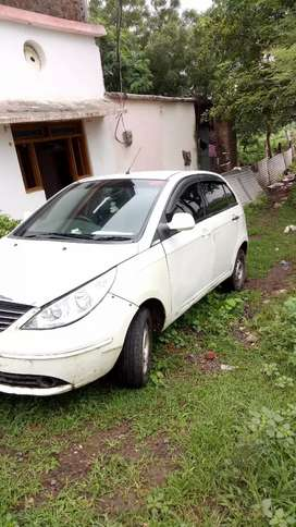 Tata Indica Vista 2015 Diesel 79537 Km Driven