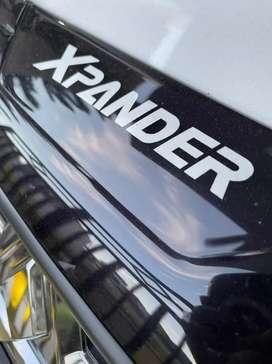 Deflecta Mitsubishi Xpander