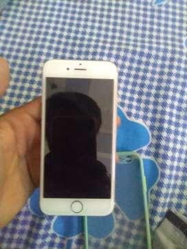 iPhone6 pura ok h bs finger ni work karta h