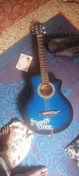 Meddelin guitar