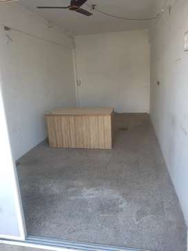 200 sq ft carpet area shop for RENT OR SALE