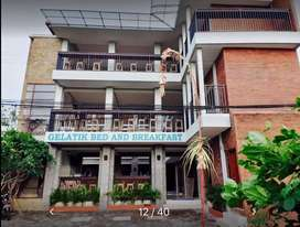 Dijual Guest House & Rumah, Seminyak, Bali