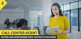 Experienced Call Center Agent
