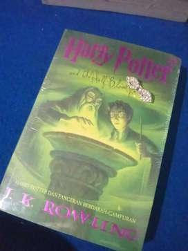 Harry Potter 06 ORI murah