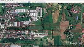 Tanah dijual Medan