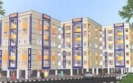 New 3 BHK Apartments Are Available At Kondapur