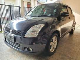 Suzuki swift GL manual 2007