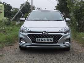 Hyundai Elite I20 Asta 1.4 CRDI, 2018, Diesel