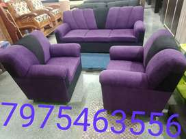 Brand new sofa set in wholesale price darrect from factory to custombr