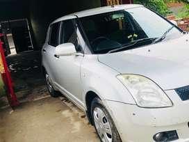 Maruti Suzuki Swift 2006 Petrol Good Condition