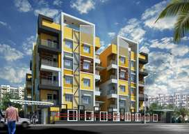2 BHK Apartment for Sale in Meena Orchid at Salt Lake City, Kolkata