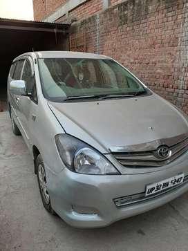 Toyota Innova 2.0 VX 7 STR BS-IV, 2006, Diesel