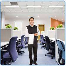 Looking for Office Boy job