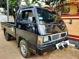Mitsubishi L300 pickup 2018 Diesel Fullors  Black mulus tgn1 muluss
