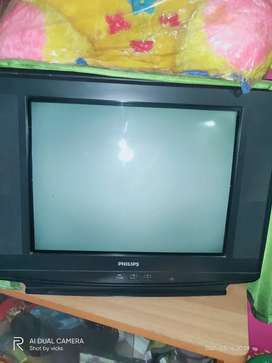 Brand new look television... Philips.. very good condition