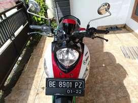 Jual Motor second