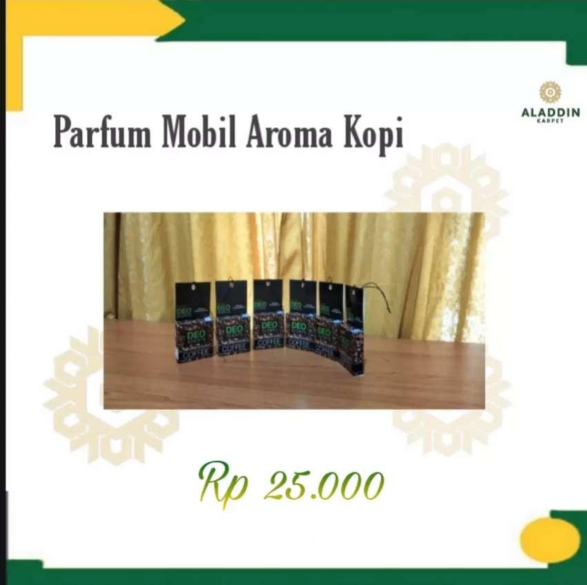 PARFUM MOBIL AROMA KOPI WANGI