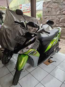 Yamaha MIO J TH 2012 siap pakai Pajak panjang Mulus