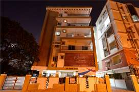 3 BHK Sharing Rooms for Women at ₹9464 in Madhapur, Hyderabad