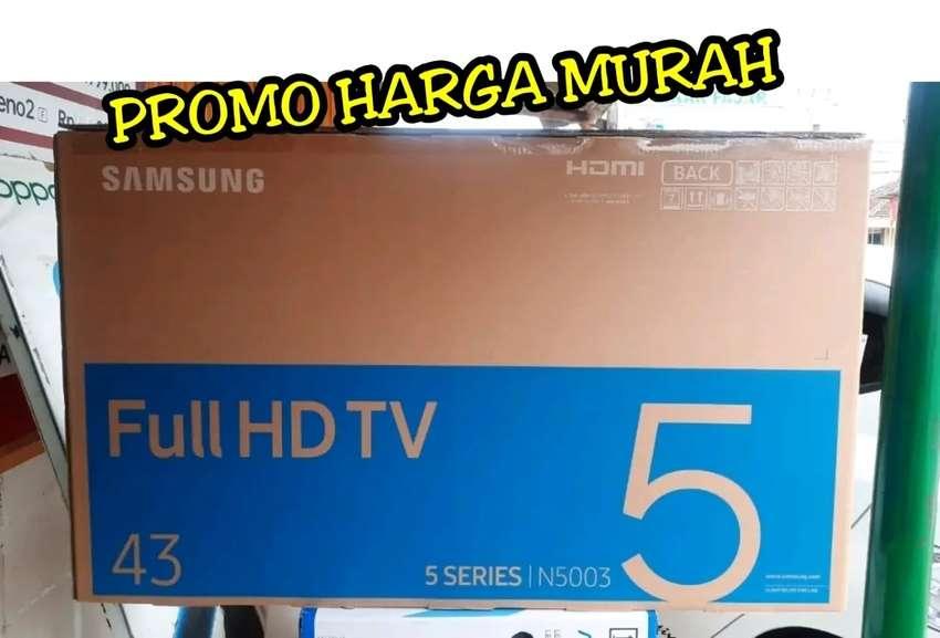 TV LED SAMSUNG 43 inch N5003 GARANSI RESMI 0