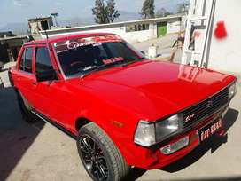 82 Corolla KE 70 fully modified only call no messages
