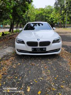 BMW 520i facelift 2013 AT gress top terawat